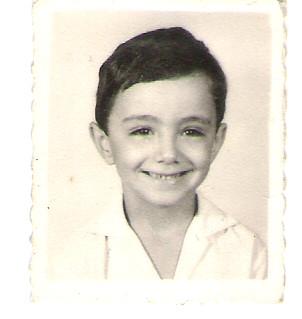 Joao 6 anos