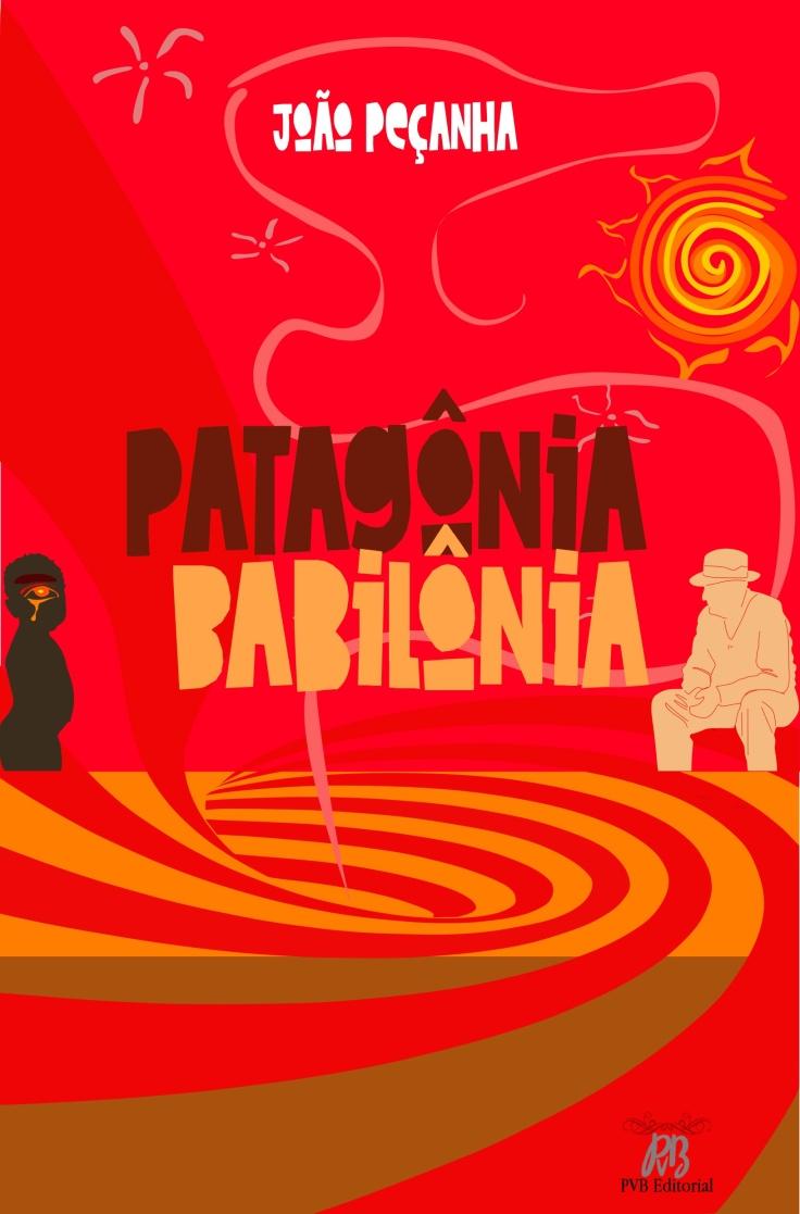 Capa Patagônia Babilônia EBOOK